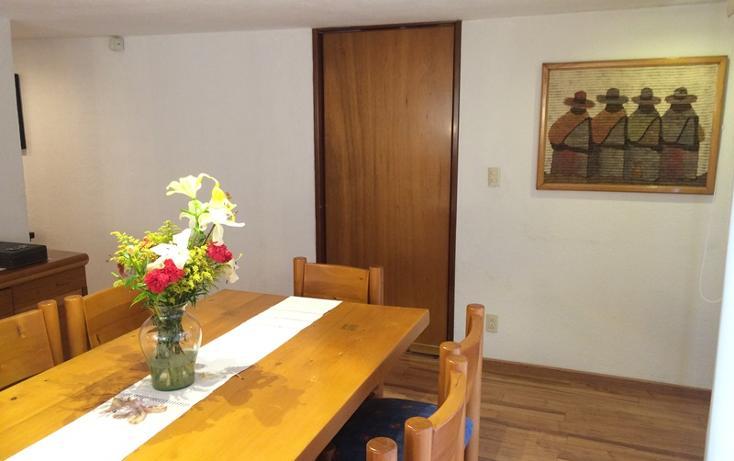Foto de casa en venta en  , lomas de reforma, miguel hidalgo, distrito federal, 1301819 No. 07