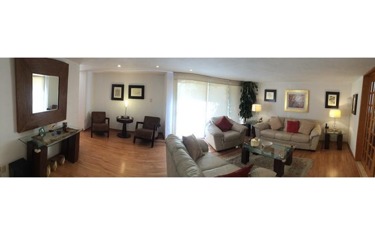Foto de casa en venta en  , lomas de reforma, miguel hidalgo, distrito federal, 1301819 No. 08