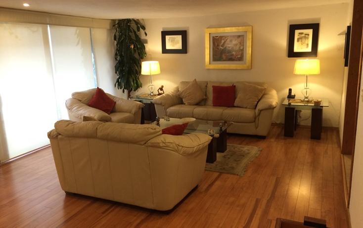 Foto de casa en venta en  , lomas de reforma, miguel hidalgo, distrito federal, 1301819 No. 11