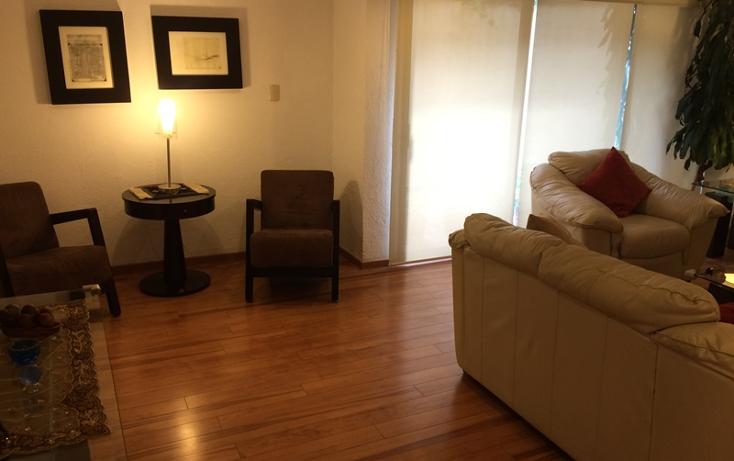 Foto de casa en venta en  , lomas de reforma, miguel hidalgo, distrito federal, 1301819 No. 12