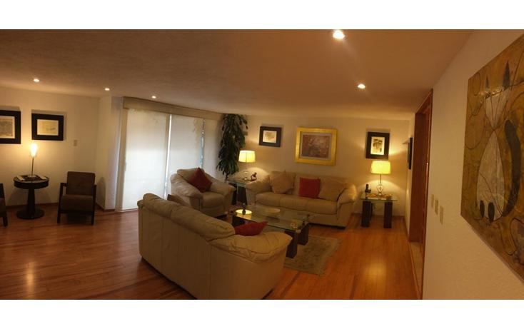 Foto de casa en venta en  , lomas de reforma, miguel hidalgo, distrito federal, 1301819 No. 13