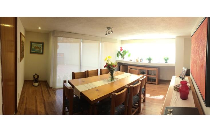 Foto de casa en venta en  , lomas de reforma, miguel hidalgo, distrito federal, 1301819 No. 14