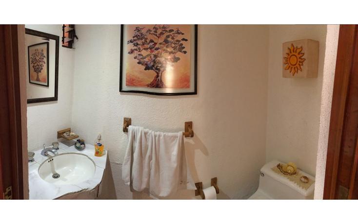 Foto de casa en venta en  , lomas de reforma, miguel hidalgo, distrito federal, 1301819 No. 16