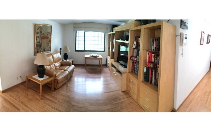 Foto de casa en venta en  , lomas de reforma, miguel hidalgo, distrito federal, 1301819 No. 17