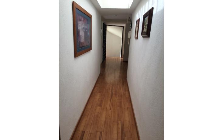 Foto de casa en venta en  , lomas de reforma, miguel hidalgo, distrito federal, 1301819 No. 18