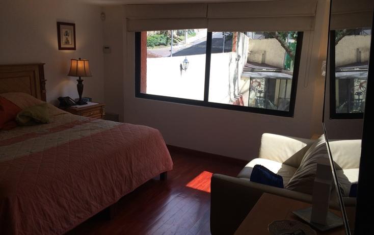 Foto de casa en venta en  , lomas de reforma, miguel hidalgo, distrito federal, 1301819 No. 20