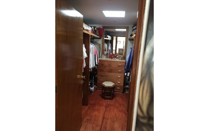 Foto de casa en venta en  , lomas de reforma, miguel hidalgo, distrito federal, 1301819 No. 21
