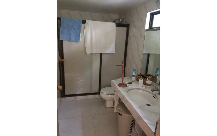 Foto de casa en venta en  , lomas de reforma, miguel hidalgo, distrito federal, 1301819 No. 22