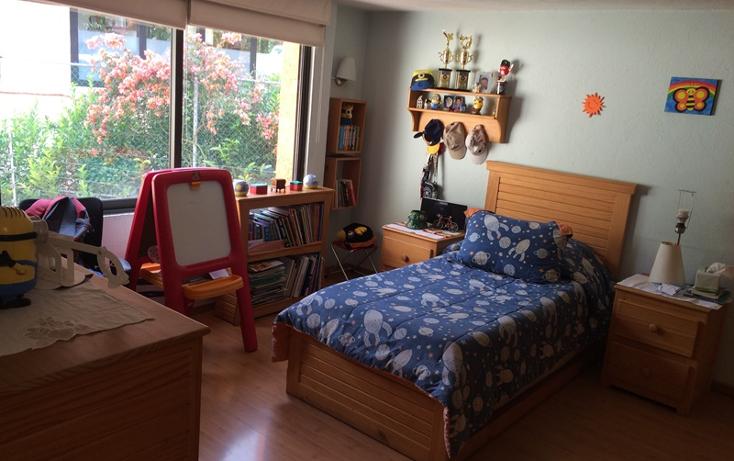 Foto de casa en venta en  , lomas de reforma, miguel hidalgo, distrito federal, 1301819 No. 23