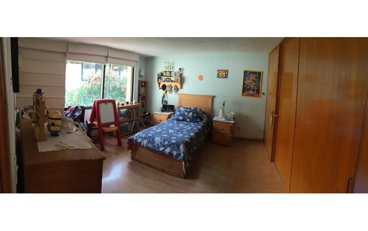 Foto de casa en venta en  , lomas de reforma, miguel hidalgo, distrito federal, 1301819 No. 24