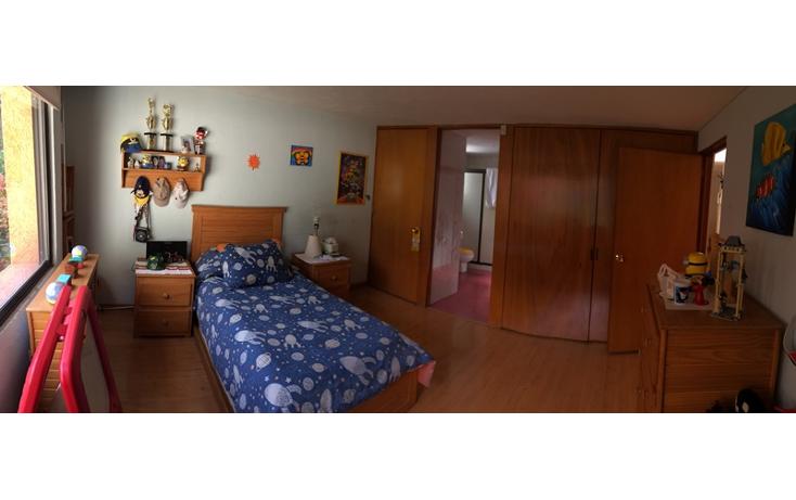 Foto de casa en venta en  , lomas de reforma, miguel hidalgo, distrito federal, 1301819 No. 26