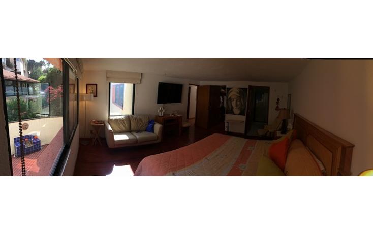 Foto de casa en venta en  , lomas de reforma, miguel hidalgo, distrito federal, 1301819 No. 27