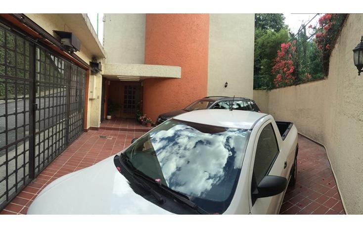 Foto de casa en venta en  , lomas de reforma, miguel hidalgo, distrito federal, 1301819 No. 29