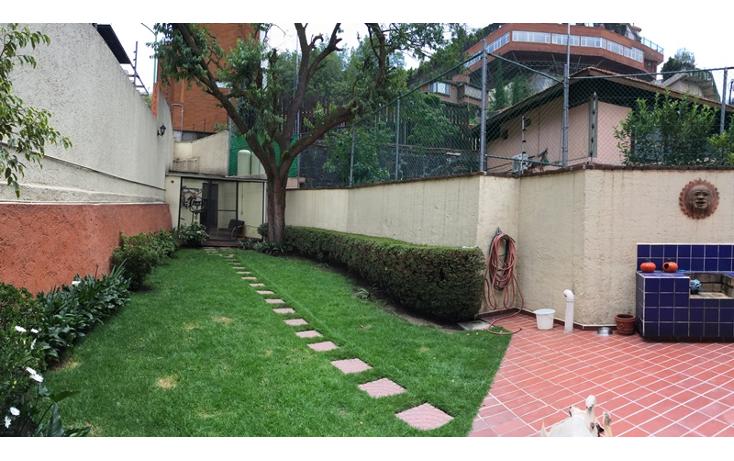 Foto de casa en venta en  , lomas de reforma, miguel hidalgo, distrito federal, 1301819 No. 30