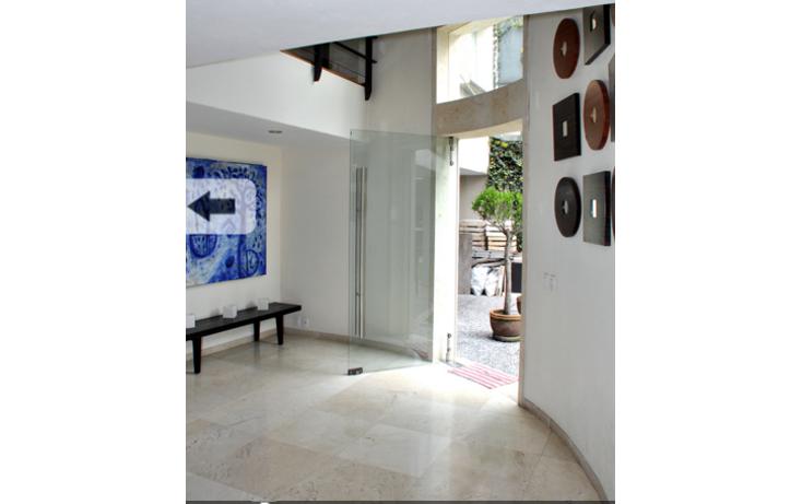 Foto de casa en venta en  , lomas de reforma, miguel hidalgo, distrito federal, 1523935 No. 03