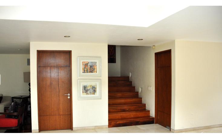 Foto de casa en venta en  , lomas de reforma, miguel hidalgo, distrito federal, 1523935 No. 04