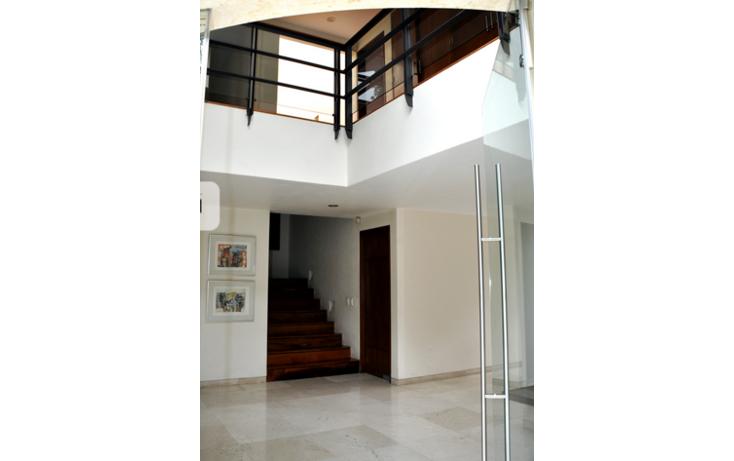 Foto de casa en venta en  , lomas de reforma, miguel hidalgo, distrito federal, 1523935 No. 05