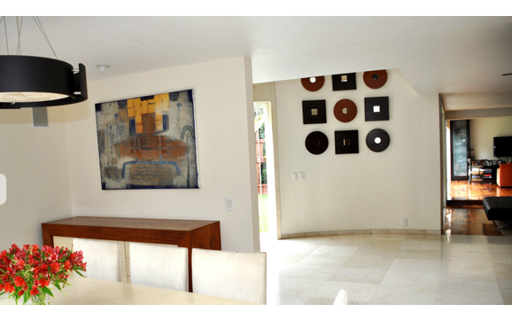 Foto de casa en venta en  , lomas de reforma, miguel hidalgo, distrito federal, 1523935 No. 08