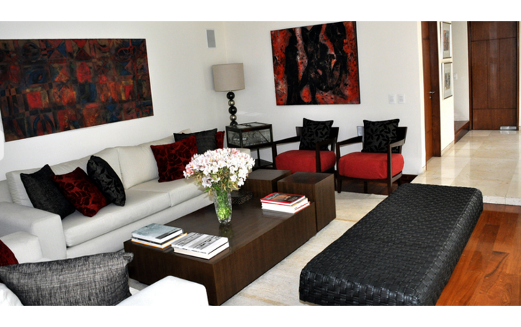 Foto de casa en venta en  , lomas de reforma, miguel hidalgo, distrito federal, 1523935 No. 11