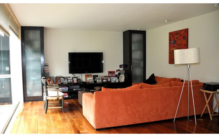 Foto de casa en venta en  , lomas de reforma, miguel hidalgo, distrito federal, 1523935 No. 12