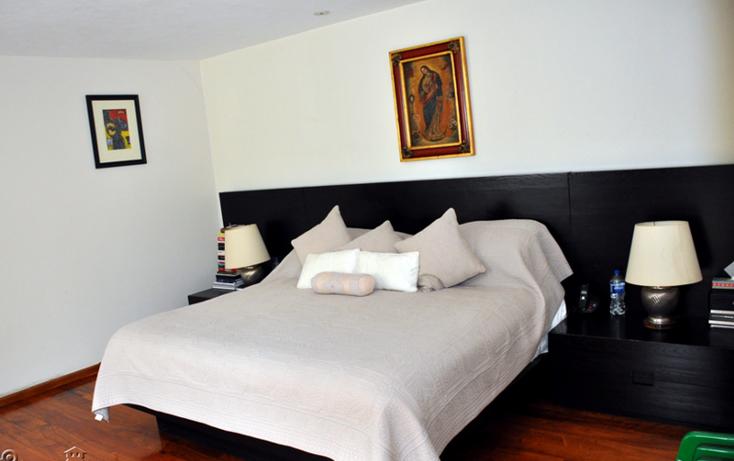 Foto de casa en venta en  , lomas de reforma, miguel hidalgo, distrito federal, 1523935 No. 15