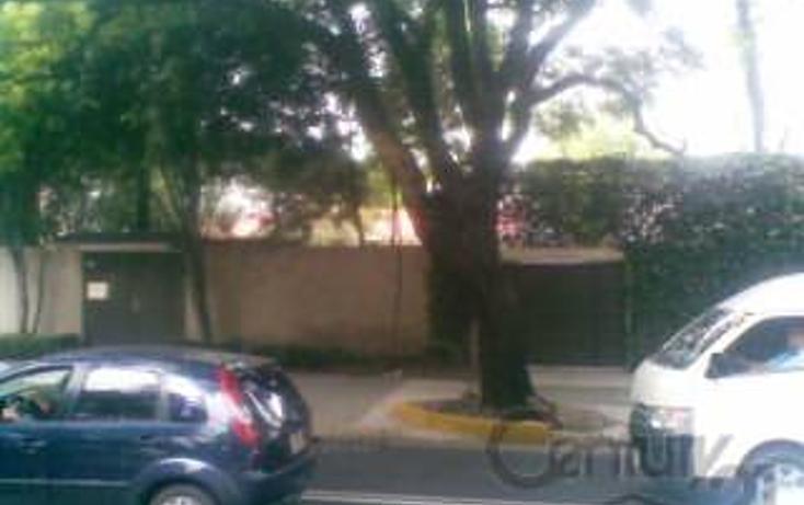Foto de casa en venta en  , lomas de reforma, miguel hidalgo, distrito federal, 1717440 No. 02