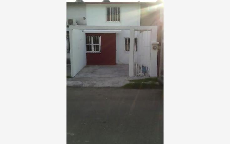 Foto de casa en venta en  , lomas de rio medio ii, veracruz, veracruz de ignacio de la llave, 1605500 No. 01
