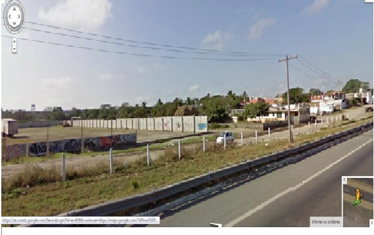 Foto de terreno comercial en venta en  , lomas de rio medio ii, veracruz, veracruz de ignacio de la llave, 1764994 No. 01