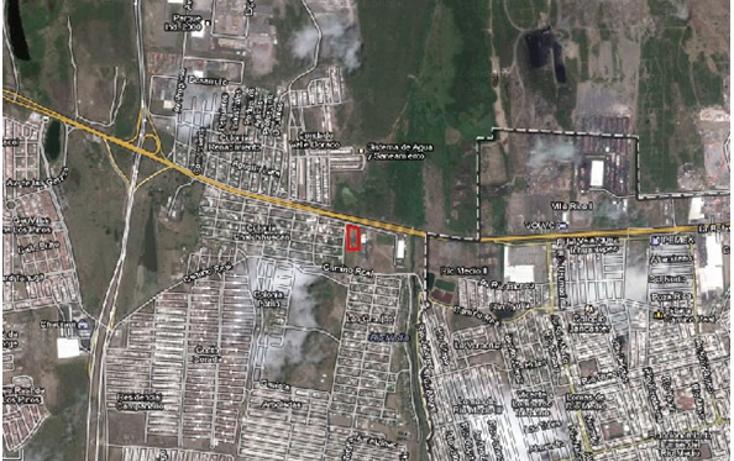 Foto de terreno comercial en venta en  , lomas de rio medio ii, veracruz, veracruz de ignacio de la llave, 1764994 No. 03