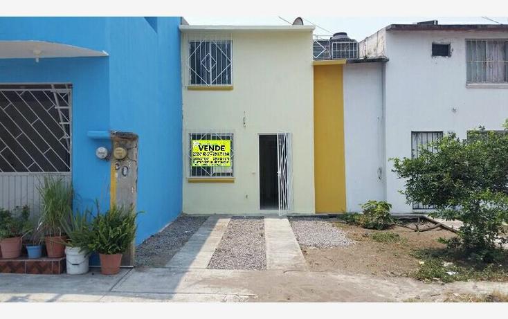 Foto de casa en venta en  , lomas de rio medio ii, veracruz, veracruz de ignacio de la llave, 1902954 No. 01