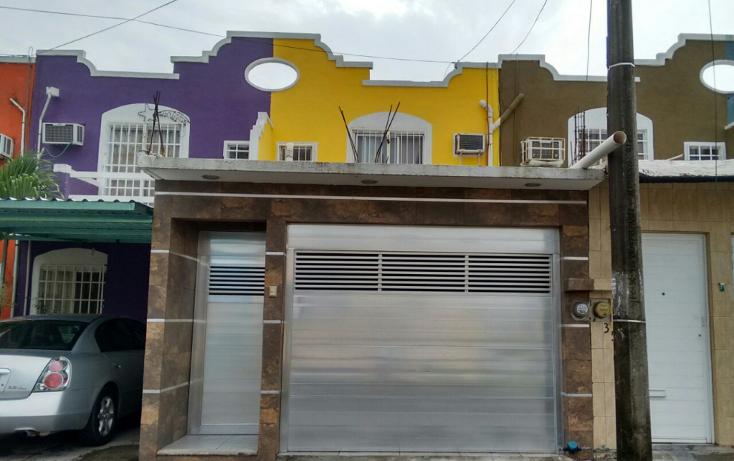 Foto de casa en venta en  , lomas de rio medio iii, veracruz, veracruz de ignacio de la llave, 1236759 No. 01