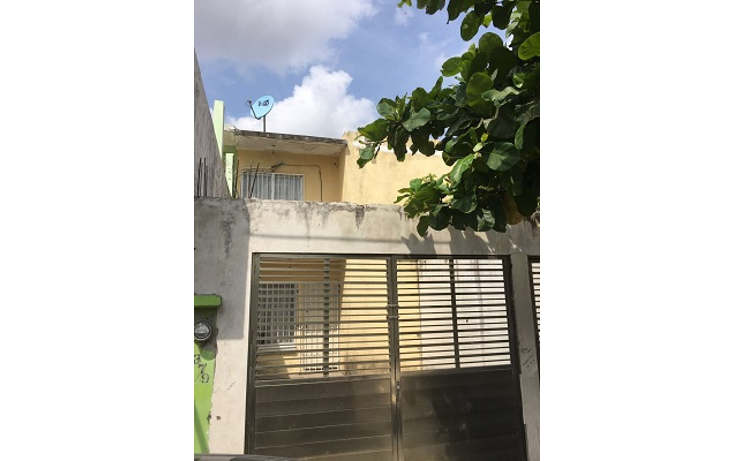 Foto de casa en venta en  , lomas de rio medio iii, veracruz, veracruz de ignacio de la llave, 1544143 No. 01