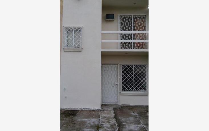 Foto de casa en venta en  , lomas de rio medio iii, veracruz, veracruz de ignacio de la llave, 1602562 No. 01