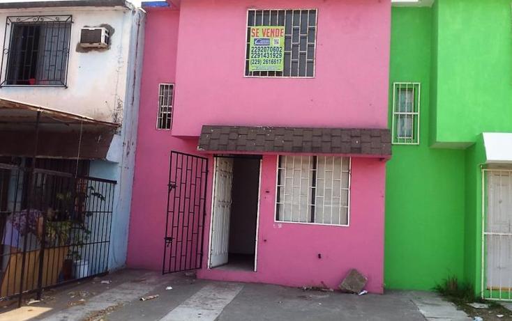 Foto de casa en venta en  , lomas de rio medio iii, veracruz, veracruz de ignacio de la llave, 1945950 No. 01