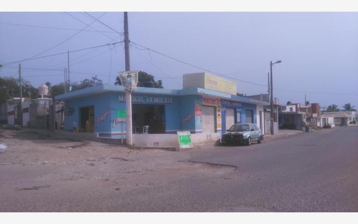 Foto de local en venta en avenida camino real , lomas de rio medio iii, veracruz, veracruz de ignacio de la llave, 2670471 No. 01