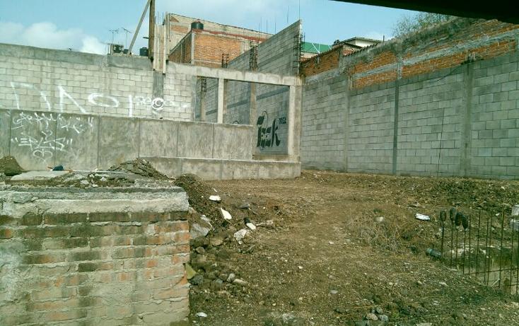 Foto de terreno comercial en venta en  , lomas de san agustín, naucalpan de juárez, méxico, 1263197 No. 01