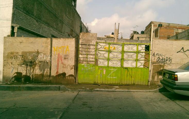 Foto de terreno comercial en venta en  , lomas de san agustín, naucalpan de juárez, méxico, 1263197 No. 02