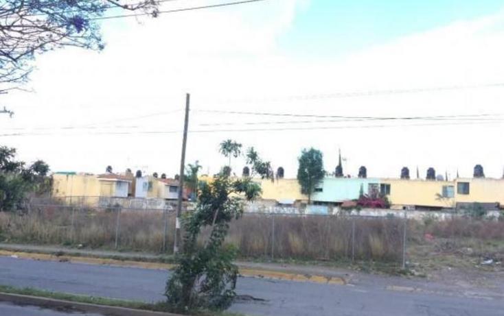 Foto de terreno habitacional en venta en  , lomas de san agustin, tlajomulco de zúñiga, jalisco, 1440505 No. 04