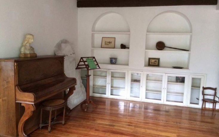 Foto de casa en venta en, lomas de san ángel inn, álvaro obregón, df, 1878076 no 11