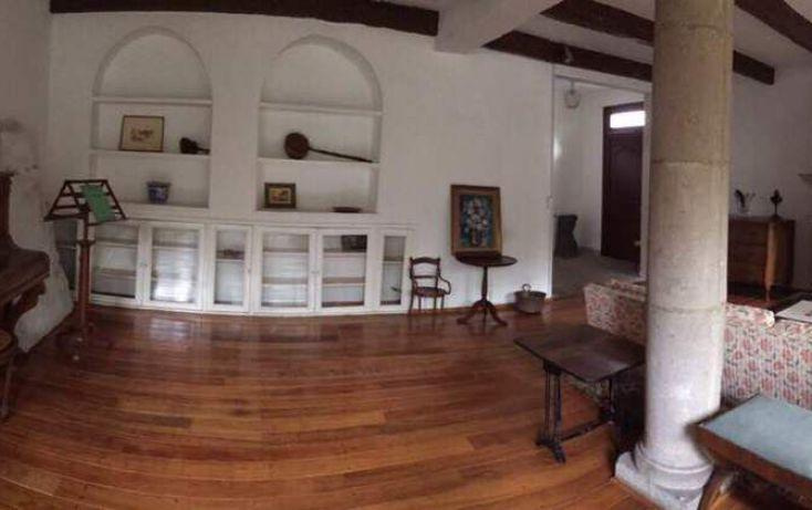 Foto de casa en venta en, lomas de san ángel inn, álvaro obregón, df, 1878076 no 15