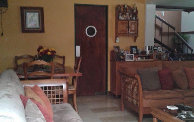 Foto de casa en venta en, lomas de san ángel inn, álvaro obregón, df, 1975136 no 04