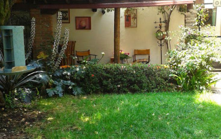 Foto de casa en venta en, lomas de san ángel inn, álvaro obregón, df, 1975136 no 05