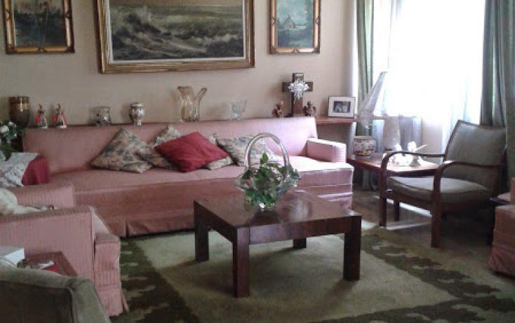 Foto de casa en venta en, lomas de san ángel inn, álvaro obregón, df, 1975136 no 06