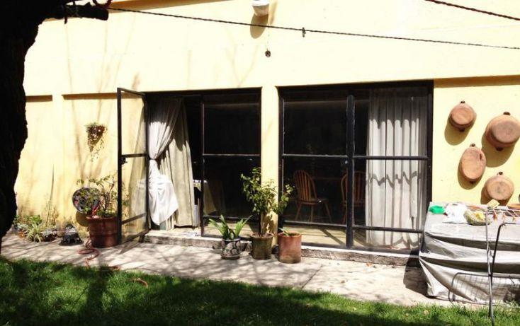 Foto de casa en venta en, lomas de san ángel inn, álvaro obregón, df, 1975136 no 11
