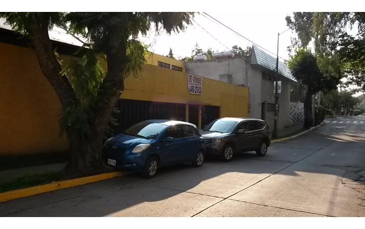 Foto de casa en venta en  , lomas de san ?ngel inn, ?lvaro obreg?n, distrito federal, 1397727 No. 02