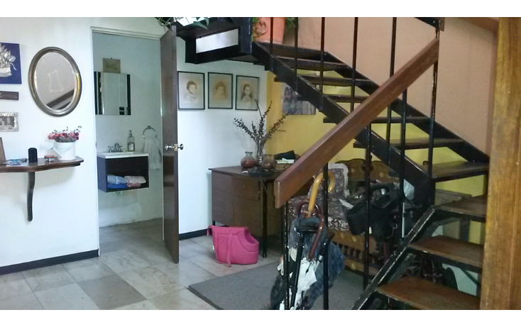 Foto de casa en venta en  , lomas de san ?ngel inn, ?lvaro obreg?n, distrito federal, 1397727 No. 05