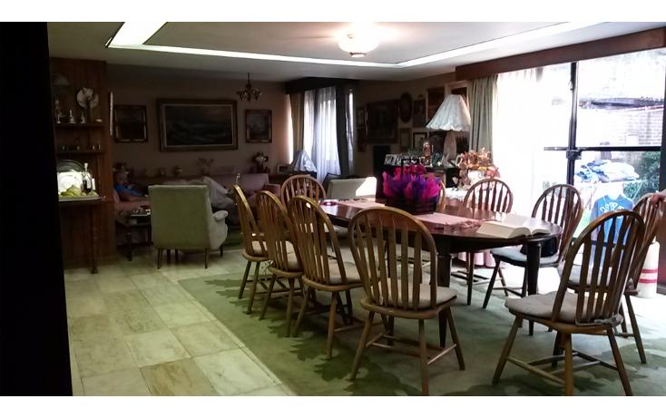 Foto de casa en venta en  , lomas de san ?ngel inn, ?lvaro obreg?n, distrito federal, 1397727 No. 06