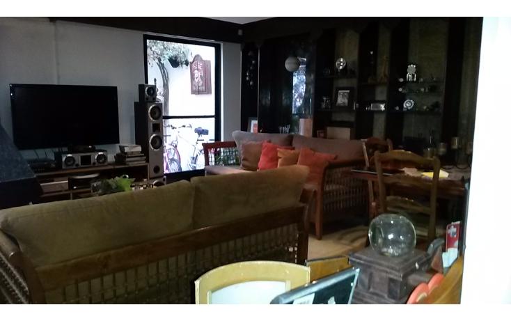 Foto de casa en venta en  , lomas de san ?ngel inn, ?lvaro obreg?n, distrito federal, 1397727 No. 09