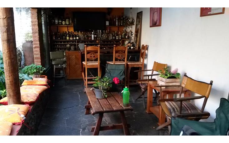 Foto de casa en venta en  , lomas de san ?ngel inn, ?lvaro obreg?n, distrito federal, 1397727 No. 10