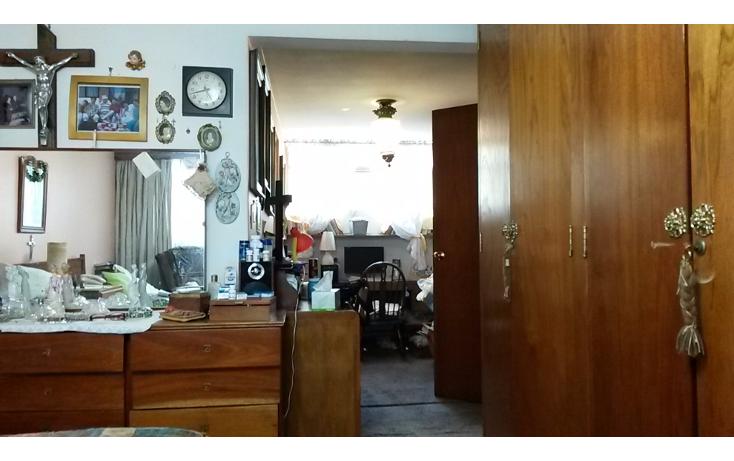 Foto de casa en venta en  , lomas de san ?ngel inn, ?lvaro obreg?n, distrito federal, 1397727 No. 20